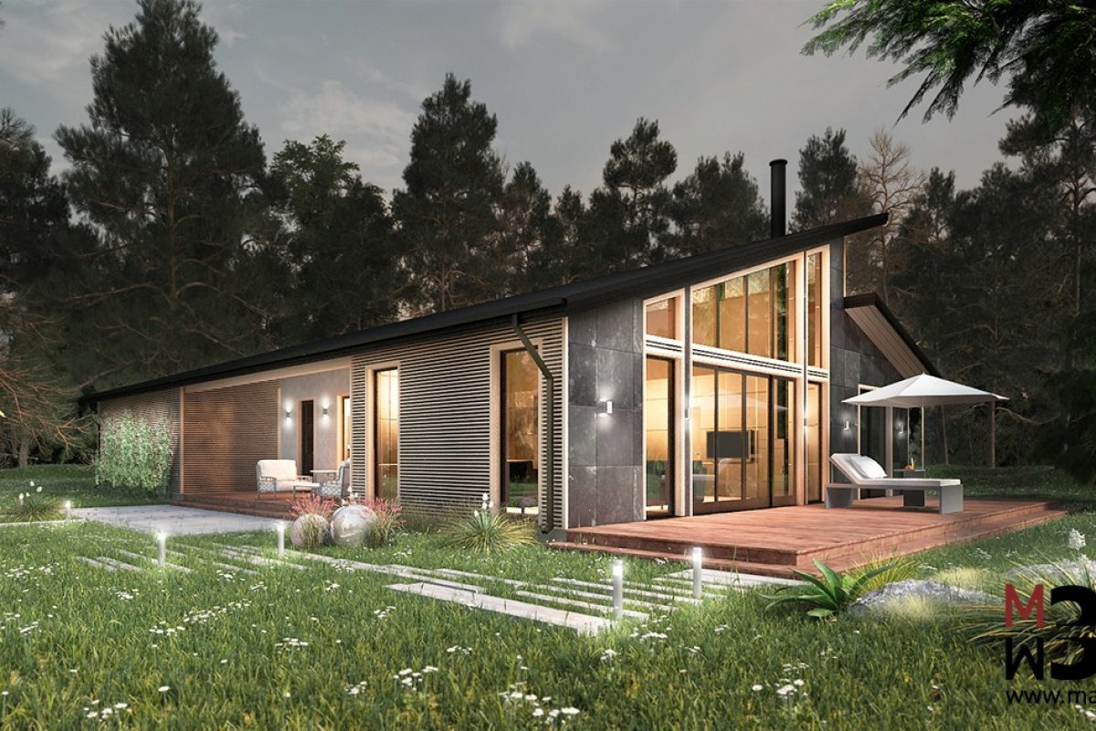 House_wood