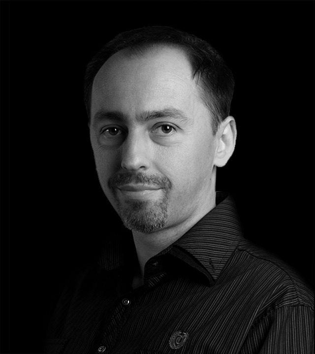 Marcin Mokrzycki